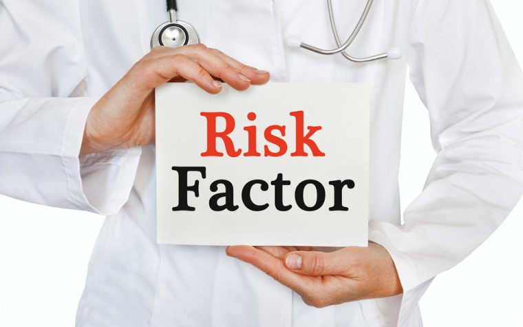 AAV and risk factors
