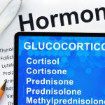 glucocorticoid treatment