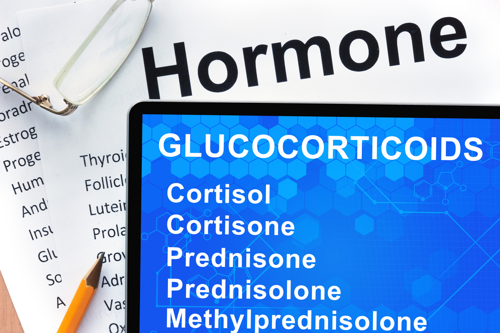 corticosteroids and infections