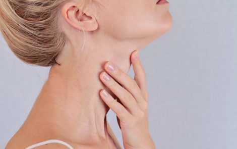 Hypothyroidism More Likely in AAV Patients With Certain Autoantibodies, Study Finds