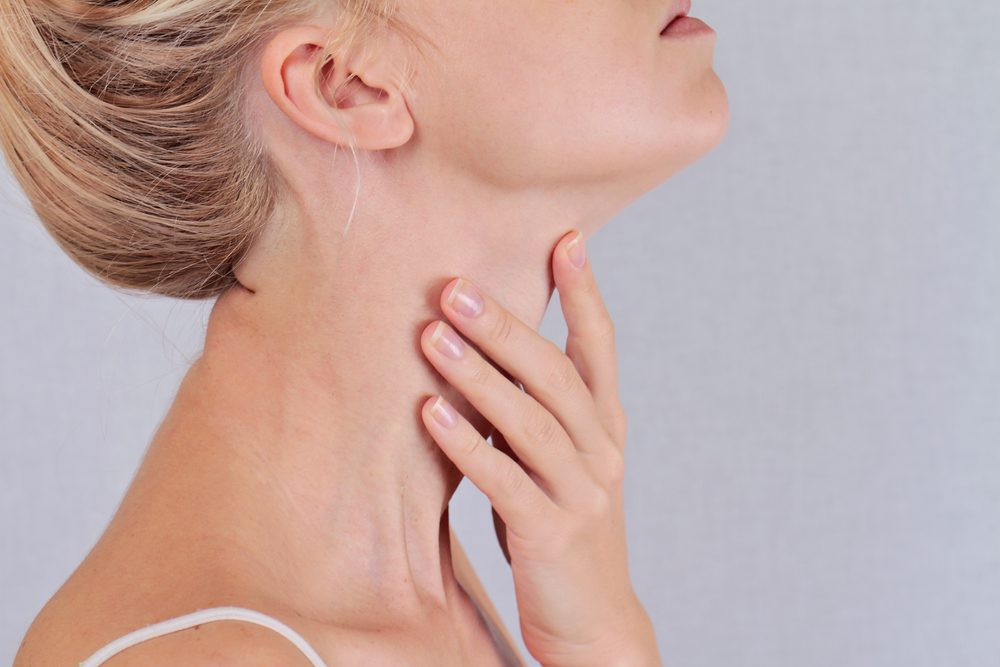 Aav Patients Have A Higher Prevalence Of Thyroid Disease Study Finds