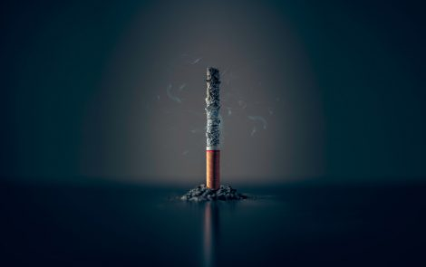 Smoking Raises Person's Risk of AAV, Large US Study Suggests