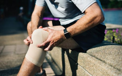 Reduced Muscle Strength Leads to Poor Quality of Life in ANCA Vasculitis Patients, Study Says