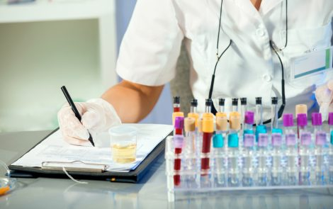 Interleukin-21 Levels May Indicate Disease Activity in AAV Patients, Pilot Study Suggests