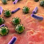 infections, infection-induced AAV