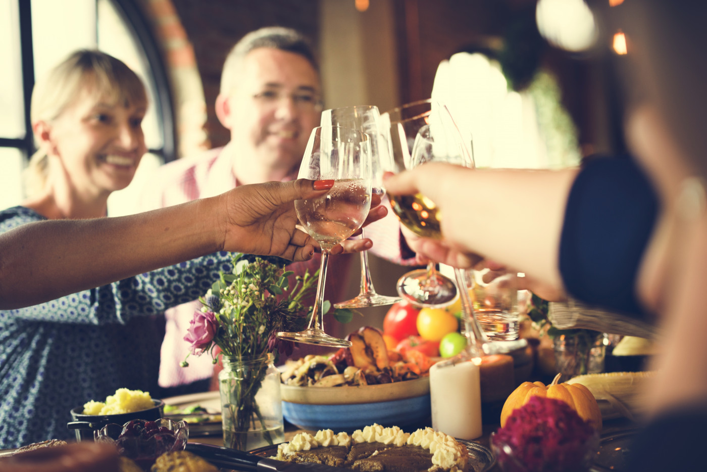 holiday survival tips, holidays meals