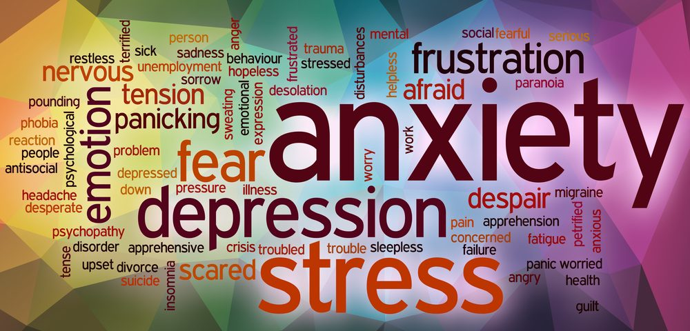 My Anxiety Is Debilitating, but One Day I Will Overcome It